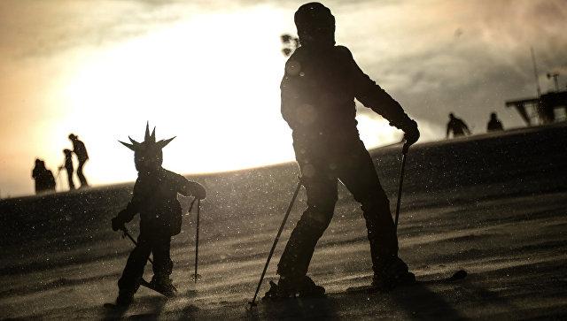 Лыжный сезон открывается вОдинцовском районе всубботу