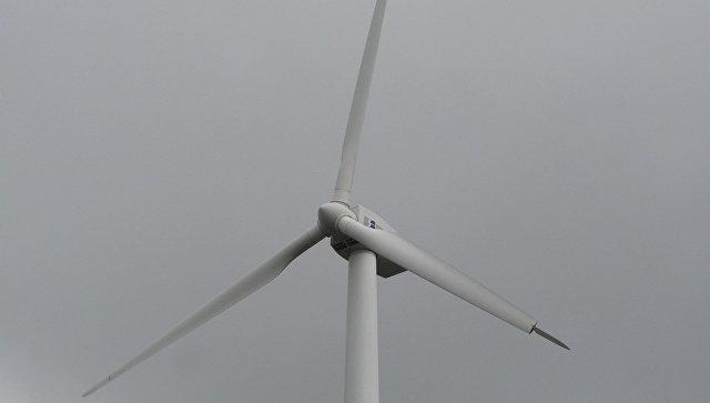 Ветряная энергия. Архив
