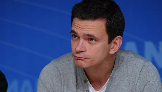 Илья Яшин. Архивное фото