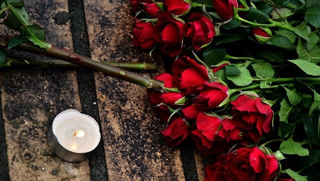Гражданская панихида по Ремизову состоится 20 сентября, в воскресенье.