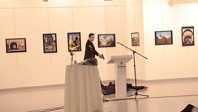 Макей выразил сожаления главе МИД Российской Федерации всвязи субийством посла Карлова