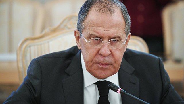 Лавров поблагодарил Турцию зареакцию наварварское убийство послаРФ