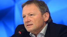 Бизнес-омбудсмен Борис Титов. Архивное фото