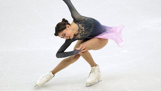 «Медведева вкоторый раз доказала, что она сильнейшая»— Александр Горшков