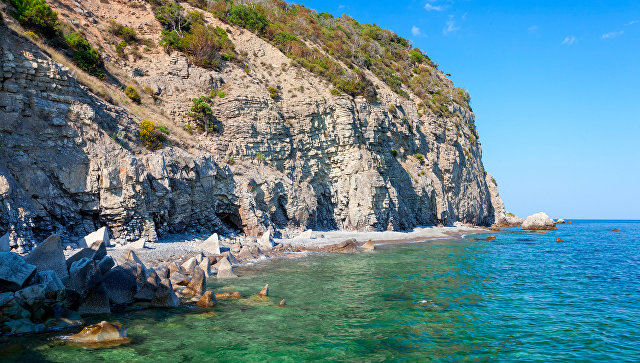 Число поездок вКрым нановогодние праздники выросло вдвое