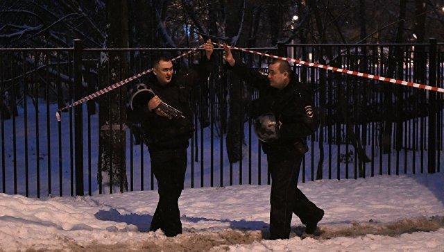 Операция на западе Москвы: преступник ранил пять человек