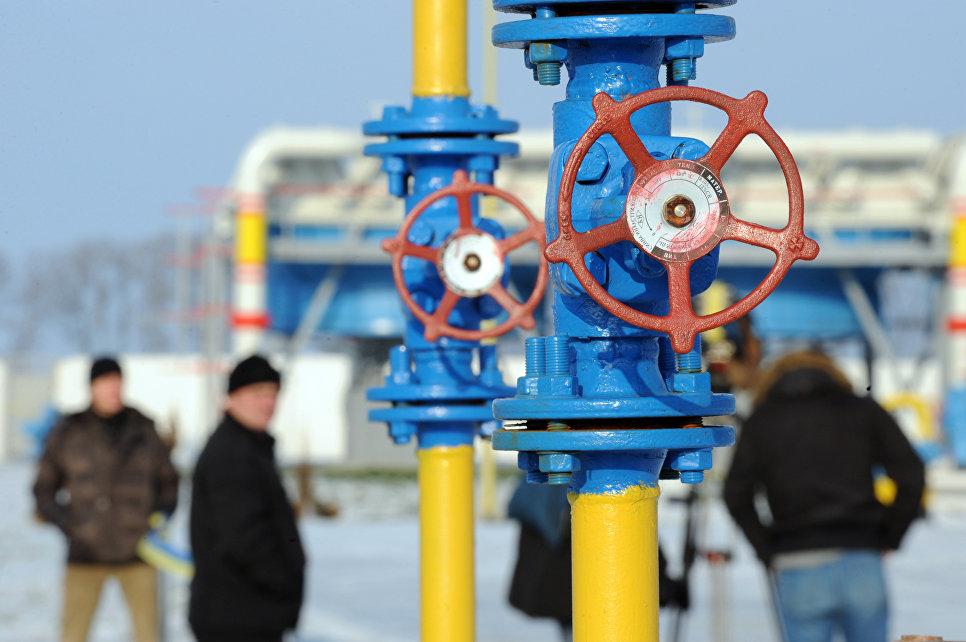 """""""И ты, Брут?"""": Киев вздрогнул от предательства """"Нафтогаза"""""""