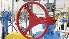 Газопровод в Крым. Архивное фото