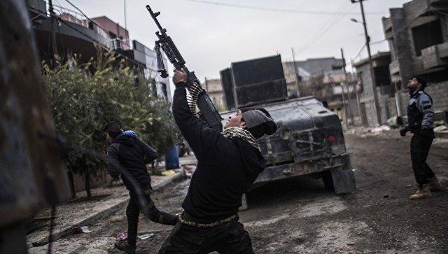 Армия освободила отИГ большую часть Мосула— МИД Ирака