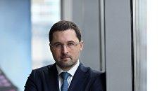 Председатель правления Ассоциации факторинговых компаний, генеральный директор ВТБ Факторинг Антон Мусатов