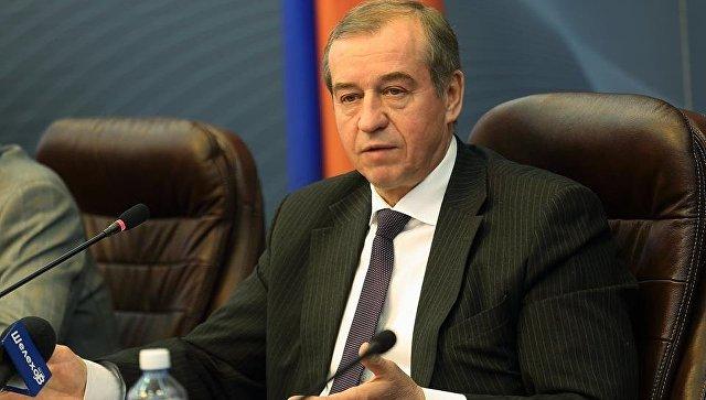 Губернатор Иркутской области потребовал отпрокуратуры разобраться ссообщениями о собственной смерти