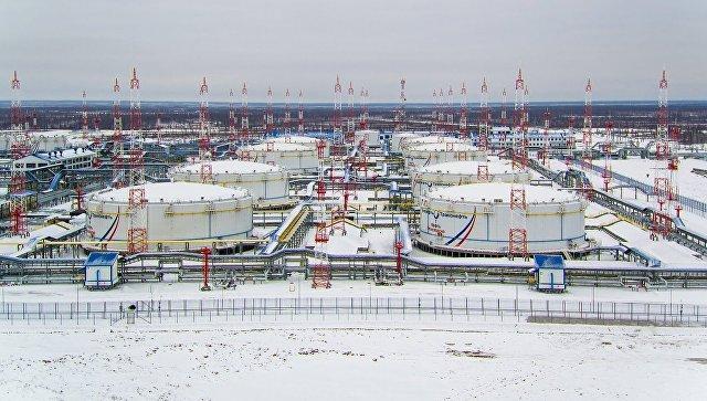 Велесстрой в 2016 году завершил строительство двух крупных нефтепроводов