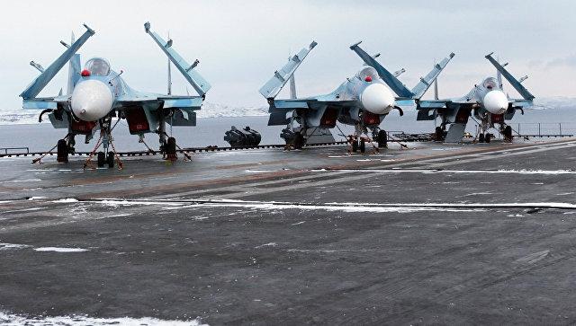 Морская авиация ВМФ получит около 100 новых летательных аппаратов