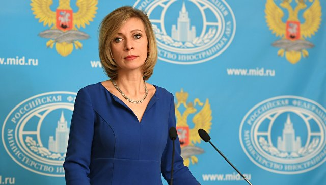 Девять дней на разрушение мира: Захарова оценила возможности Обамы