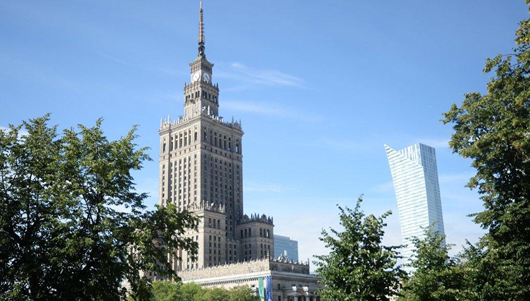 В Польше считают, что пострадали во Второй мировой больше других стран