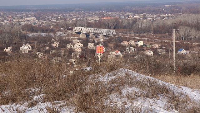 Вице-спикер Рады и министр по оккупированным территориям едут в Донбасс