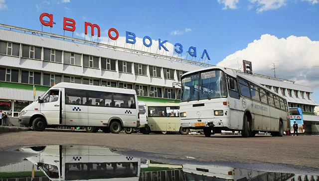 Наместе Щелковского автовокзала построят стеклянный корабль