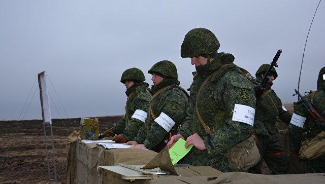 ВЛНР говорили о попытке прорыва украинских диверсантов