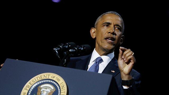 Плохо и еще хуже: социально-экономические итоги правления Обамы