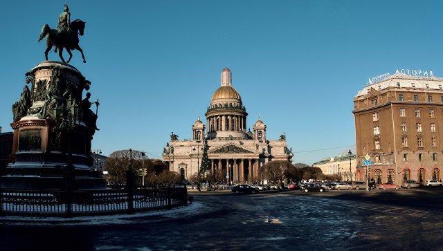 РПЦ хочет получать процент отплаты завход вИсаакиевский храм