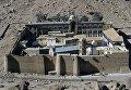 Монастырь Святой Екатерины, существующий с 6 века н.э.