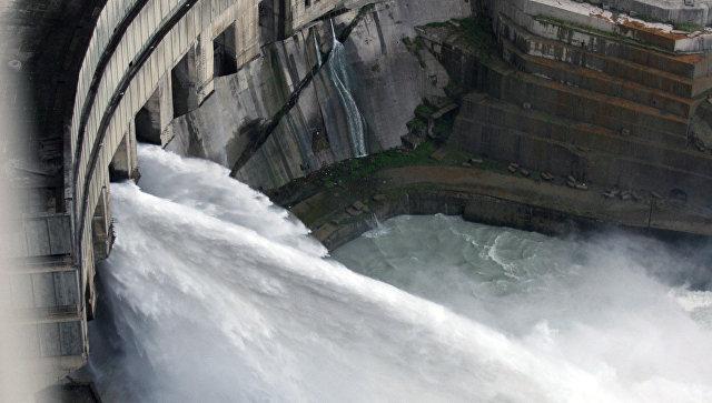 ВГрузии Ингурская ГЭС неисключает остановки энергопоставок вАбхазию