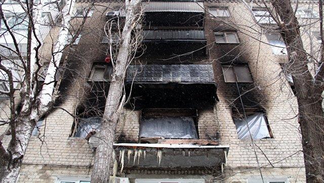 Стали известны 3 основные версии взрыва квартиры вСаратове