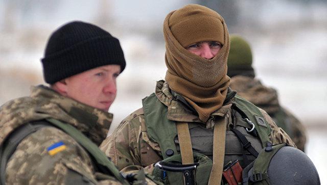 В ДНР заявили о наращивании группы силовиков на Мариупольском направлении