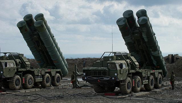 Глава ФСВТС заявил о серьезных намерениях Турции по закупке С-400