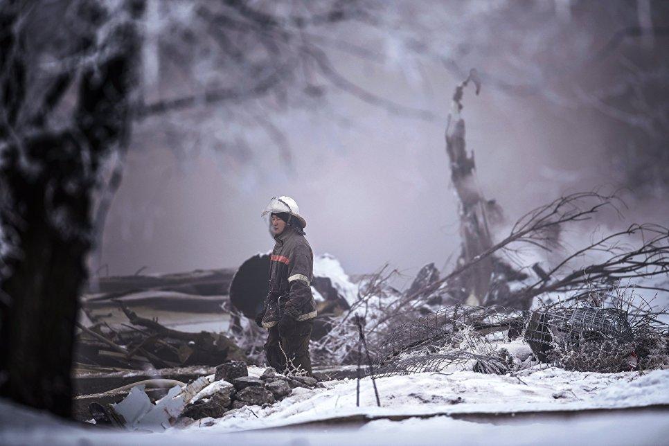 Опознаны 15 жертв авиакатастрофы Боинга 747, 5 изних— дети
