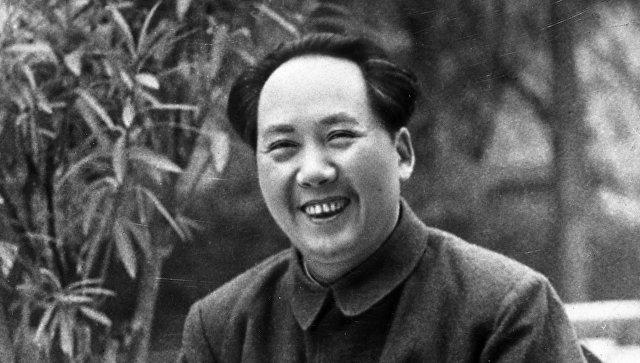 Чиновник в Китайская республика снят должности из-за сравнения Мао Цзэдуна сдьяволом