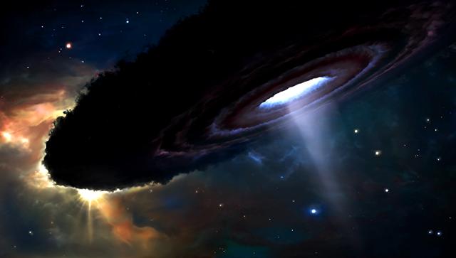 Всозвездии Водолея открыли таинственно тускнеющую двойную звезду