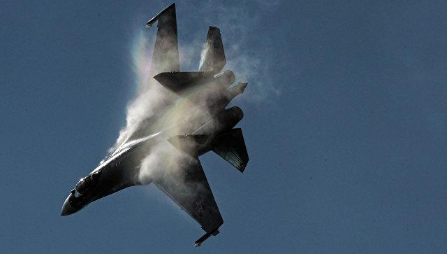 Пентагон обеспокоен пролётом русских самолётов около эсминца США вЧёрном море