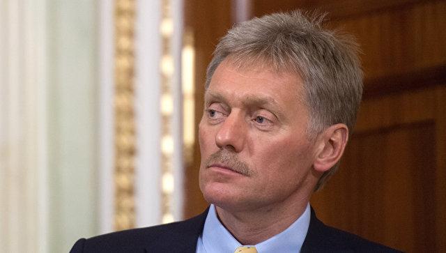 Песков: Кремль с уважением относится к праву граждан выражать свою позицию