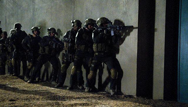 Американский спецназовец поведал про смерть Усамы бен Ладена