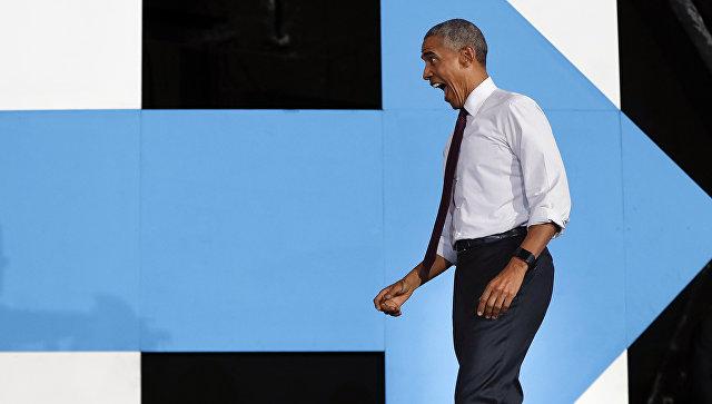Обама приветствует вероятные переговоры сРФ по уменьшению ядерного оружия