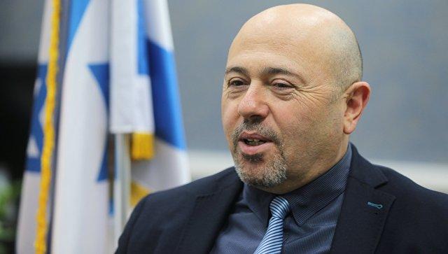 Интервью с новым послом Израиля Гарри Кореном