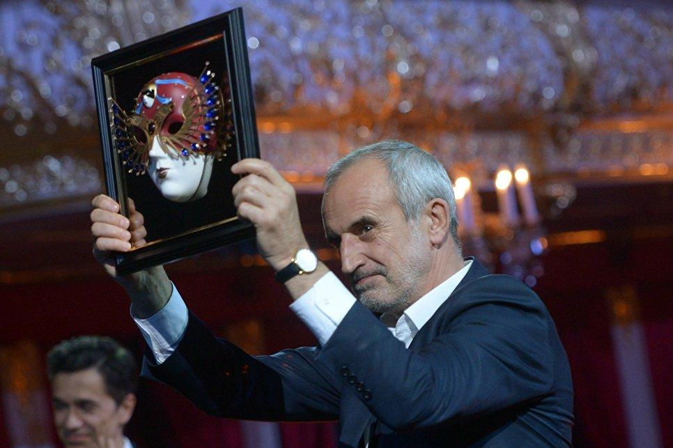 Медведев поздравил Римаса Туминаса сюбилеем