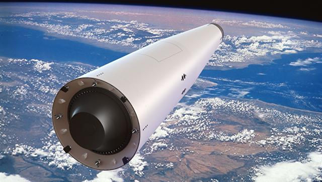 В РФ собираются восстановить работу над многоразовой ракетой-носителем