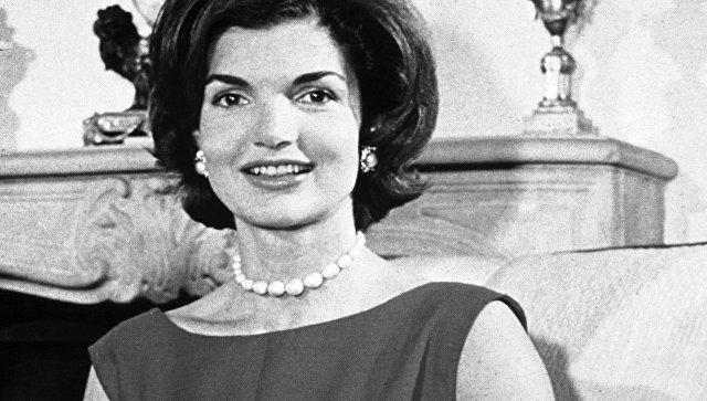 Переписка английского посла сЖаклин Кеннеди продана нааукционе за $123 тыс.