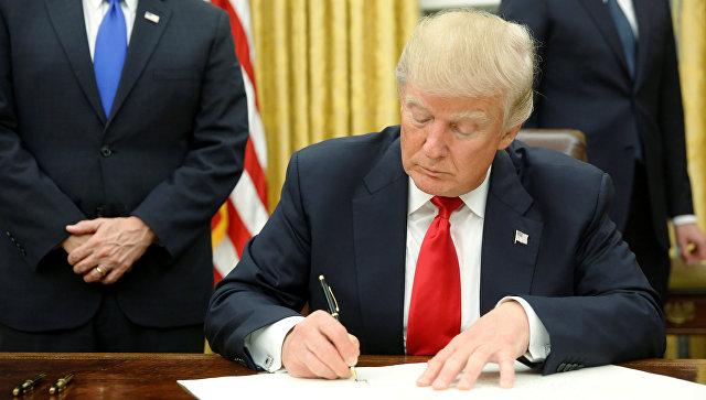 Нарушений вназначении зятя Трампа советником нет— Минюст США
