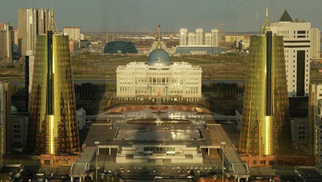 Для переговоров поСирии вАстану прибыли делегации Российской Федерации, Турции иИрана