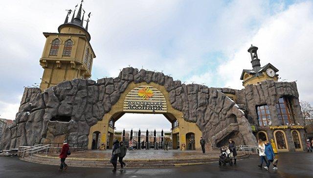 В Московском зоопарке начинается акция по сбору подарков для пожилых