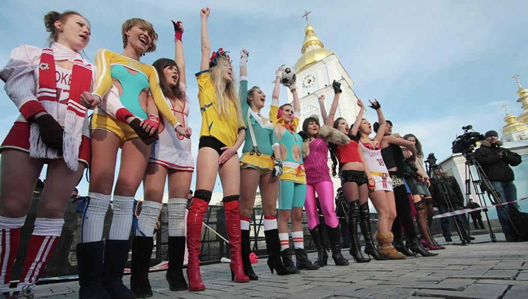 праститутки украины фото и