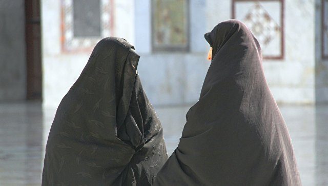 Кремль нестал включаться полемику оношении хиджабов вшколах