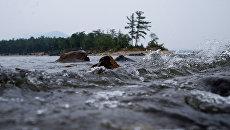 Минприроды планирует продлить ФЦП Охрана озера Байкал
