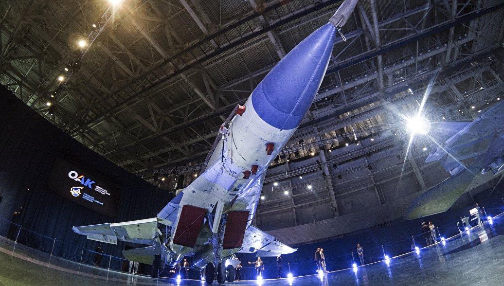РФ завершила поставку истребителей МиГ-29К вИндию