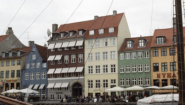 Власти Дании откроют должность «диджитал-посла»