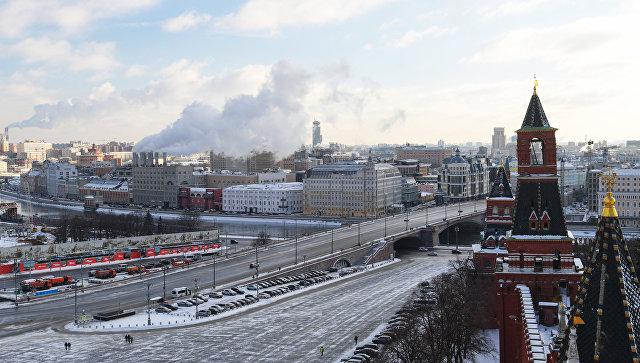 Последние дни марта в Москве и области могут оказаться самыми холодными