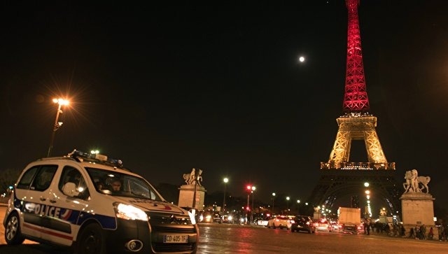 ВоФранции завели дело напредполагаемого организатора терактов вПариже иБрюсселе